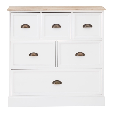 Picture of Austin 6 Drawers Chest