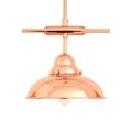Picture of Jasper Copper Vintage 3 Pendant Light