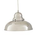 Picture of Jasper Chrome Single Large Dome Pendant Light