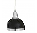 Picture of Black & Chrome Jasper 3 Shade Pendant Light