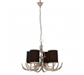 Picture of 4 Light Antler Chandelier