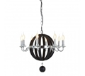 Picture of Kensington Townhouse Chandelier