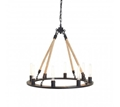 Picture of Hampstead 8 Bulb Chandelier
