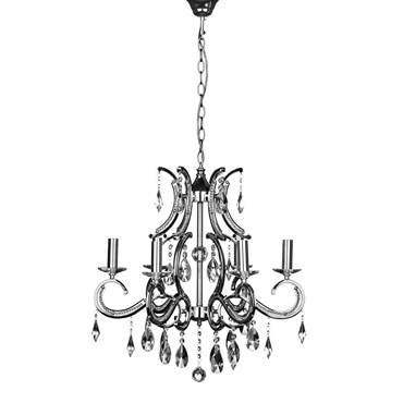 Picture of Cassandra Chandelier