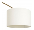Picture of Hubert Brass Finish Arc Floor Lamp