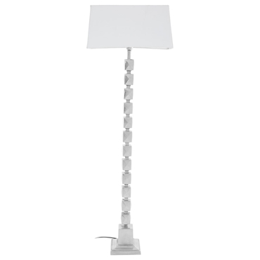 Picture of Macey Large Faceted Table Lamp