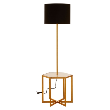 Picture of Sika Floorstanding Lamp