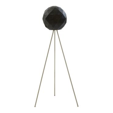 Picture of Mateo Black Finish Floor Lamp
