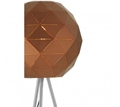 Picture of Mateo Coffee Finish Floor Lamp