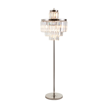 Picture of Kensington Townhouse Floor Lamp