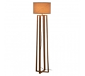 Picture of Lea Wooden Floor Lamp