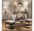 Picture of Unique Tripod Floor Lamp